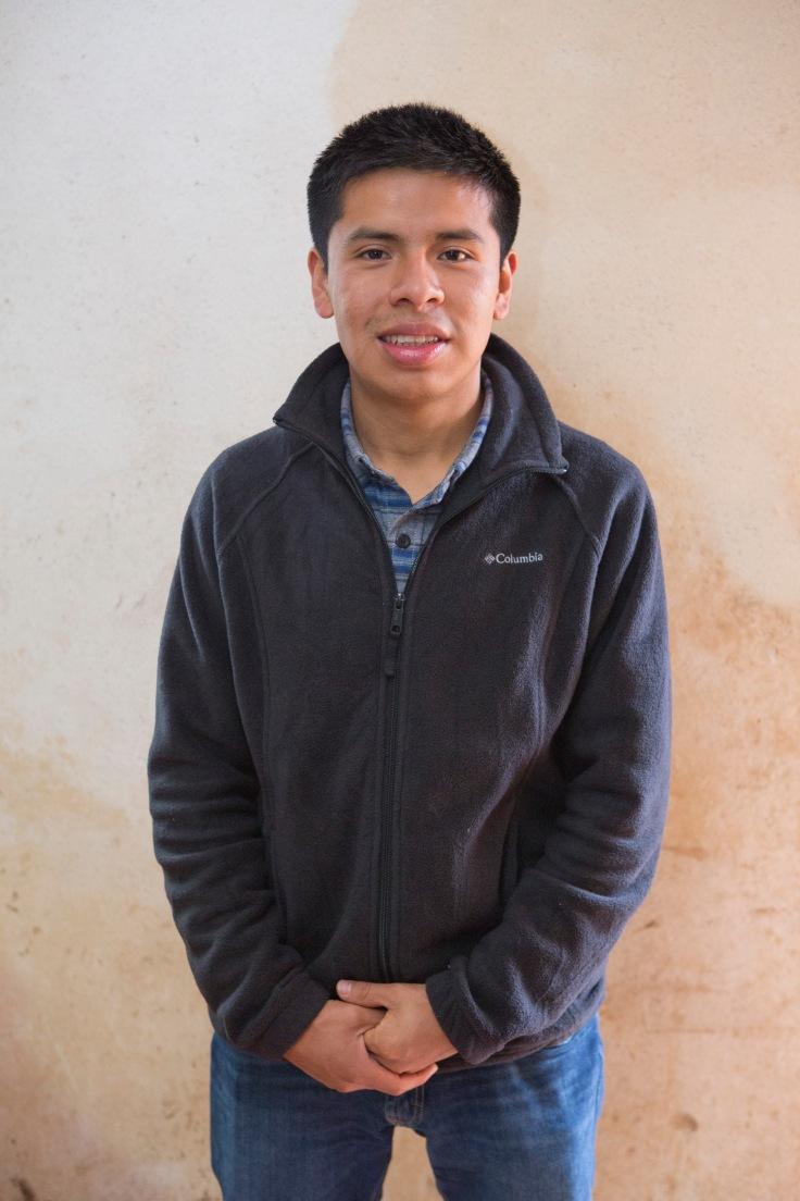 Mateo student sponsorship